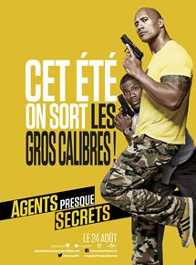 Agents presque secrets Youwatch streaming