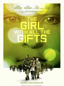 Voir The Girl With All The Gifts en streaming