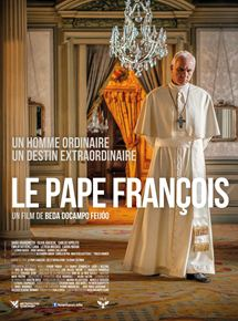 Le Pape François en streaming