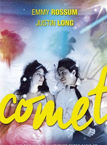 Voir Comet en streaming