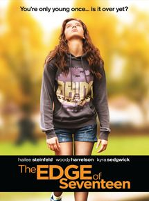 The Edge of Seventeen streaming gratuit