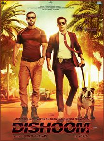 Dishoom en streaming