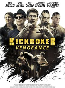 Kickboxer : Vengeance streaming