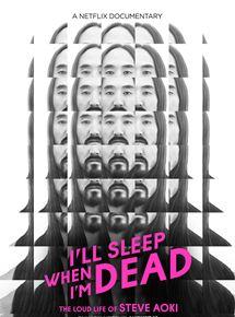 Telecharger I'll Sleep When I'm Dead Dvdrip