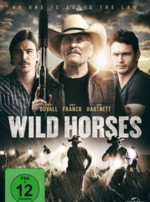 Voir Wild Horses en streaming