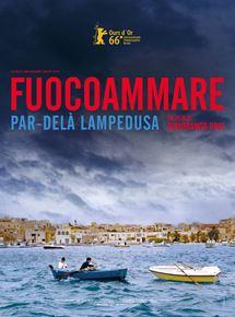 Fuocoammare, par-delà Lampedusa streaming