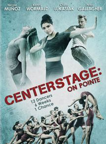 Center Stage : On Pointe streaming