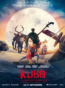 Kubo et l'armure magique streaming