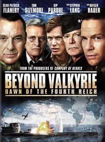 Beyond Valkyrie : Dawn of the 4th Reich en streaming