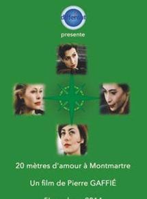 Telecharger 20 mètres d'amour à Montmartre Dvdrip