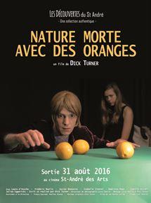 Bande-annonce Nature morte avec des oranges