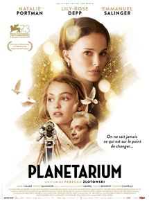 Planétarium streaming