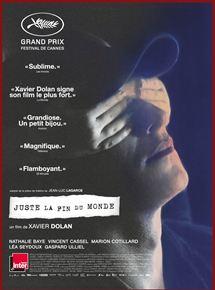 Juste La Fin Du Monde streaming