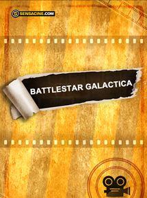 Battlestar Galactica streaming
