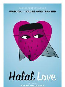 Halal Love streaming