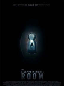 The Disappointments Room streaming