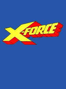 X-Force streaming