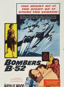 Bombardier B-52 streaming