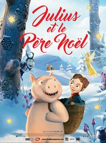 dessin animé de noel en streaming Julius et le Père Noël   film 2016   AlloCiné dessin animé de noel en streaming