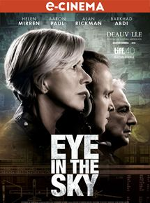 Eye in the Sky streaming
