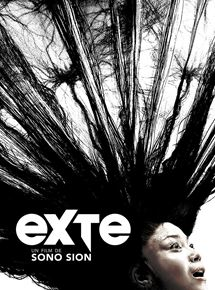 Exte streaming