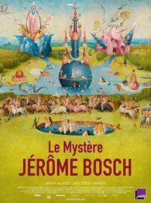 Le Mystère Jérôme Bosch streaming