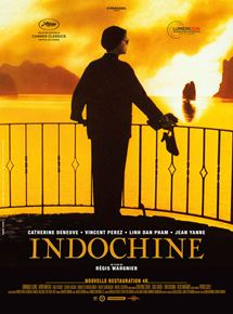 Indochine streaming