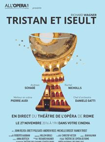 Tristan et Isolde - All'Opera (CGR Events)