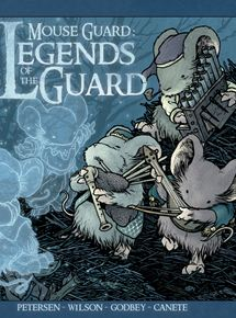 Mouse Guard
