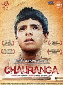 Chauranga