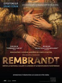 Rembrandt streaming gratuit