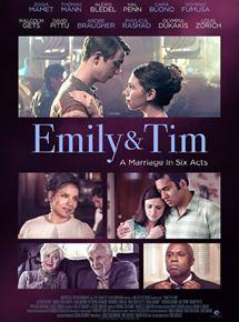 Emily & Tim streaming