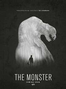 Voir The Monster en streaming