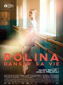 Polina, danser sa vie streaming