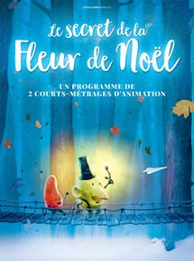 Le Secret de la fleur de Noël streaming