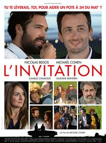 L'Invitation streaming