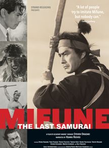 Mifune: The Last Samurai streaming