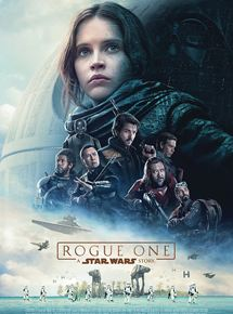 Rogue One : A Star Wars Story streaming