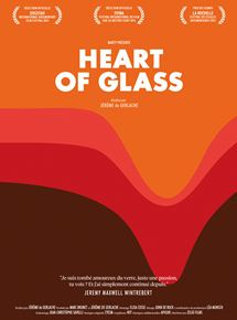Heart of glass streaming