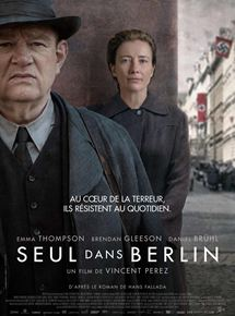 Seul dans Berlin streaming