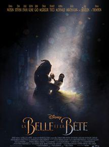 La Belle et la Bête (2017) en streaming