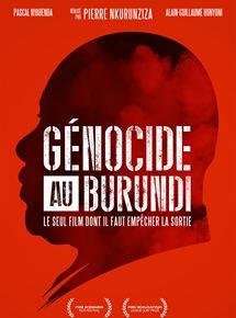 Génocide au Burundi