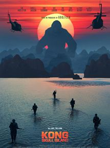Kong Skull Island Date De Sortie France