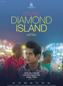 Diamond Island streaming