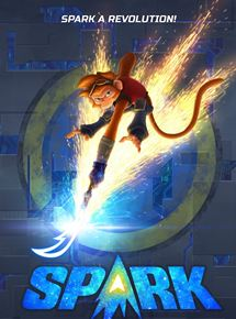 voir Spark: A Space Tail streaming