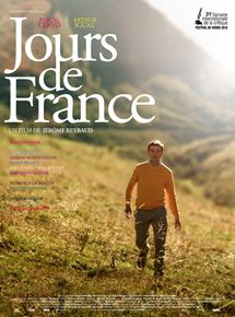 voir Jours de France streaming