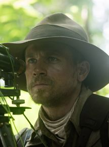 Lost City of Z - La Cité perdue de Z en streaming