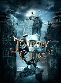 Journey To China: The Mystery Of Iron Mask streaming