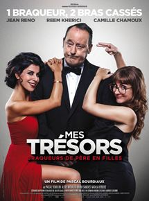 Mes trésors EN STREAMING 2016 FRENCH BDRip