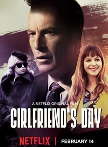 Girlfriend's Day streaming